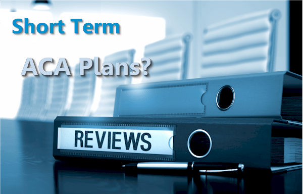 Short Term Health Insurance >> Are There Short Term Health Plans That Meet The Aca